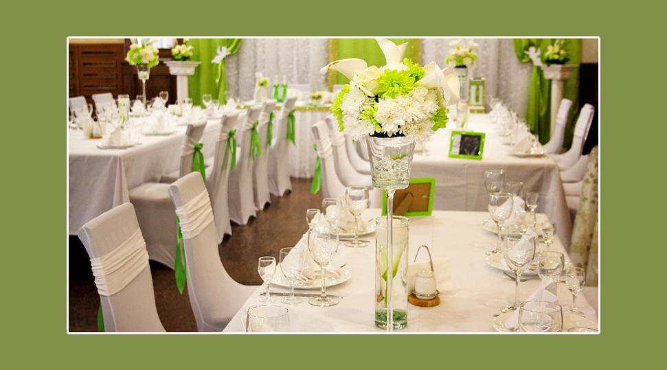 Hochzeitsdeko-hell-gruen