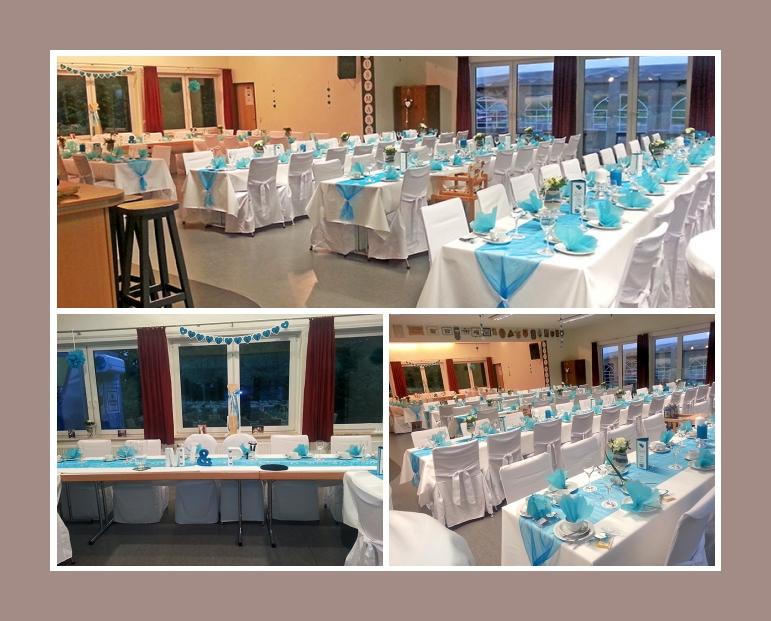 Hochzeitsdekoration Stuhlhussen Tischdekoration In Hannover Pictures ...