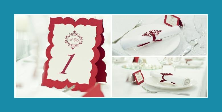 Tischdekorationen weisse Stoffservietten falttechnik rolle Hochzeit Kommunion Geburtstag Konfirmation