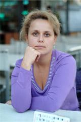 Tatiana Pridybaylo - Hussenverleih Tatiana
