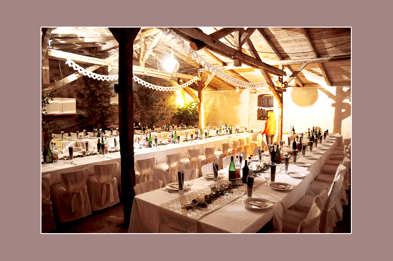 Hochzeitslocation Gästehaus KLEWADO in Freiberg, nahe Chemnitz, Dresden