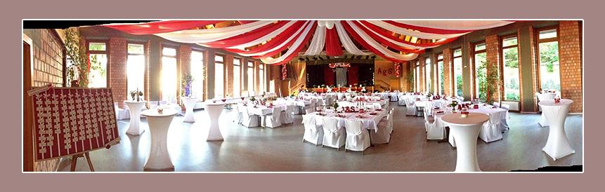 Hochzeit - Stadthalle Katzenelnbogen - Umgebung Limburg an der Lahn, Wiesbaden