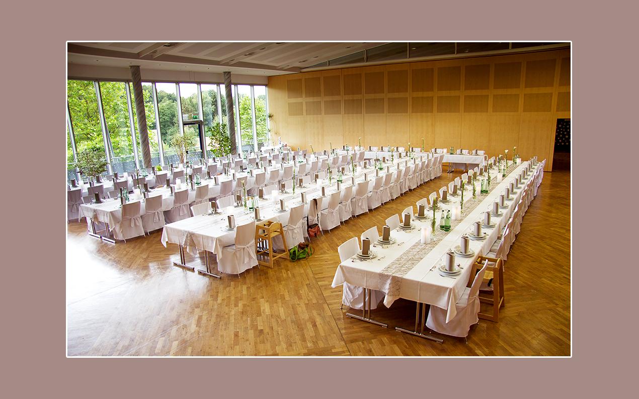 Hochzeit Restaurant Peters