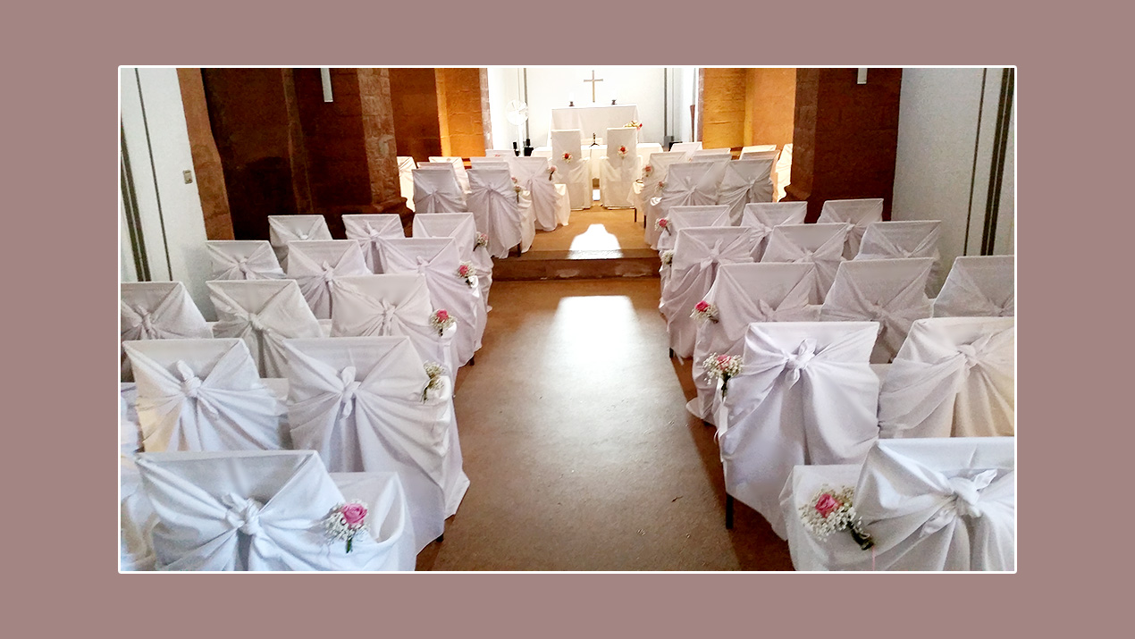 Hochzeit - Hochzeitslocation Kloster Hornbach in Zweibrücken, Umgebung Saarbrücken, Homburg, Pirmasens