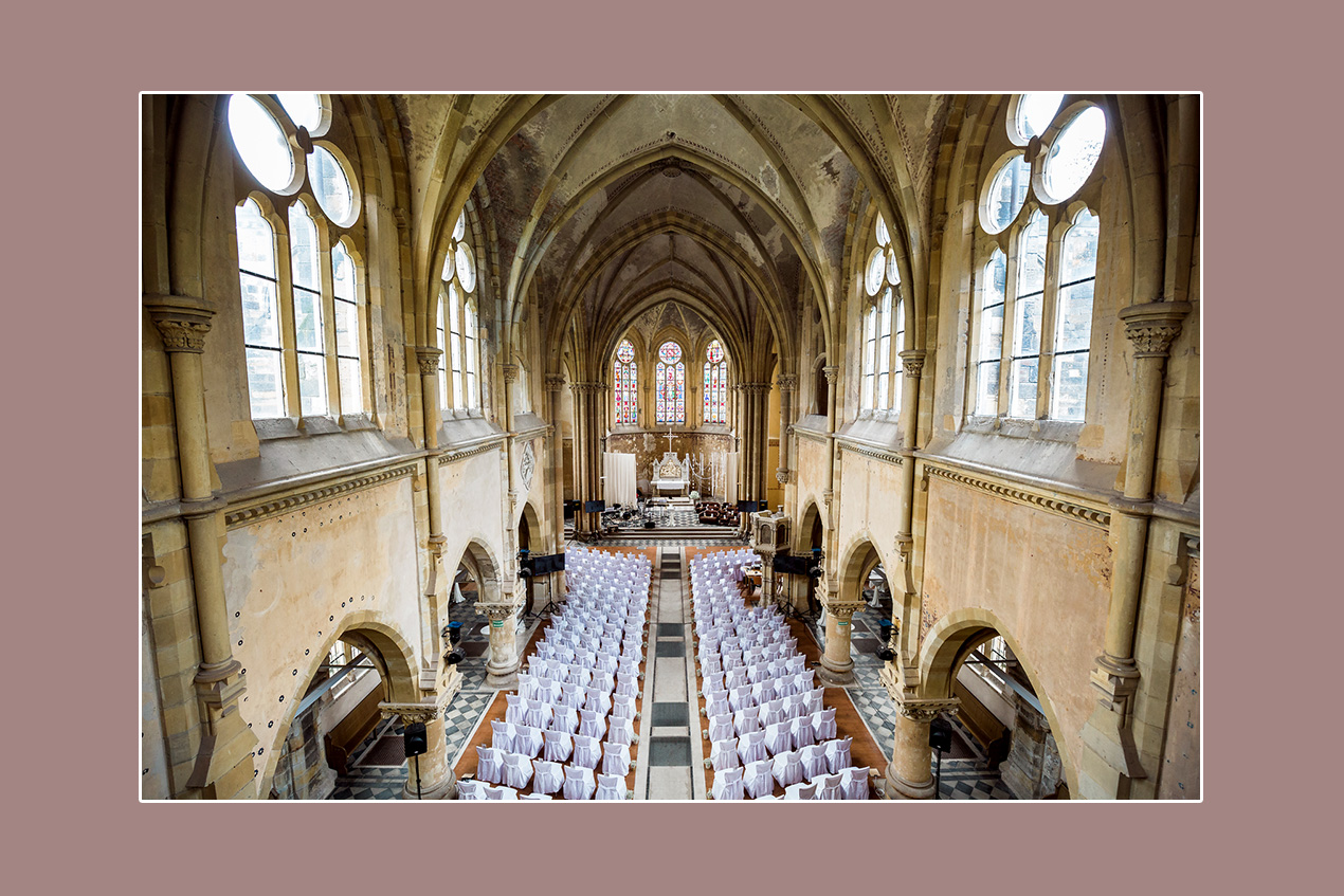 Hochzeit Lukaskirche Zwickau Planitz - Ev.-Luth. Lukaskirchgemeinde Planitz-Rottmannsdorf