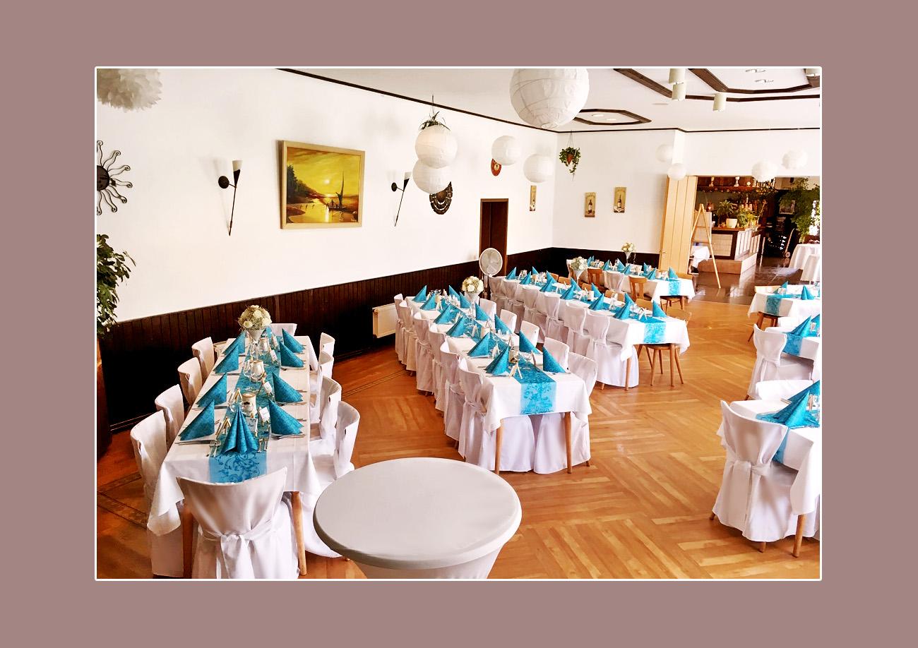 Hochzeit in Kirschahusen - Umgebung Bensheim, Worms, Mannheim