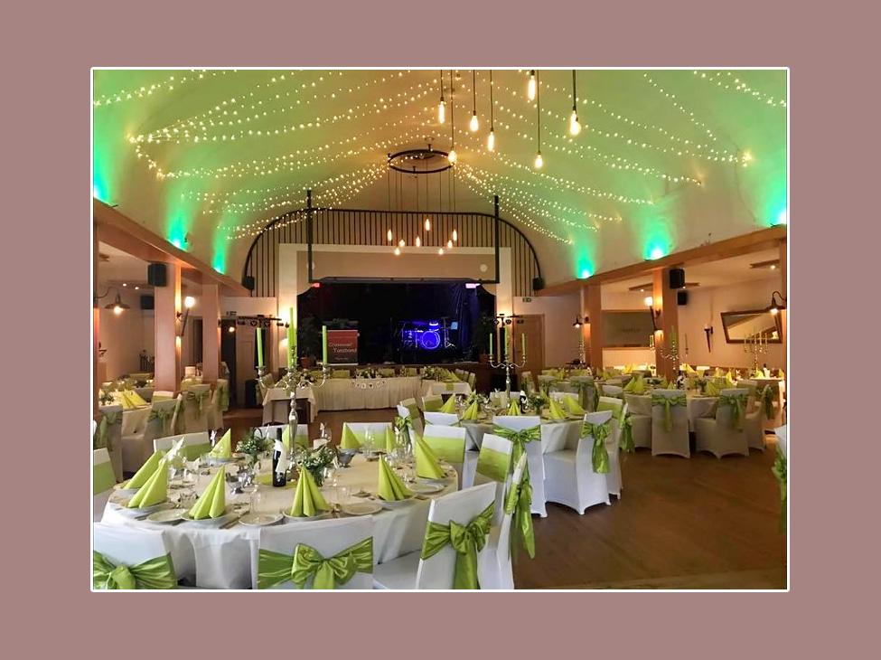 Hochzeit feiern Bremervörde - Umgebung Bremerhaven, Stade