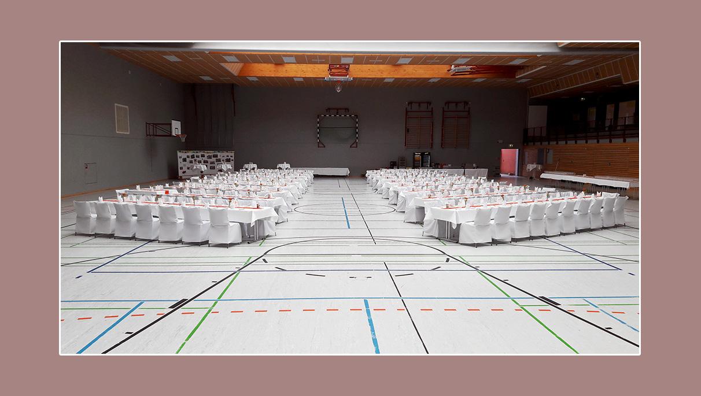 Hochzeit feiern in Leipzig