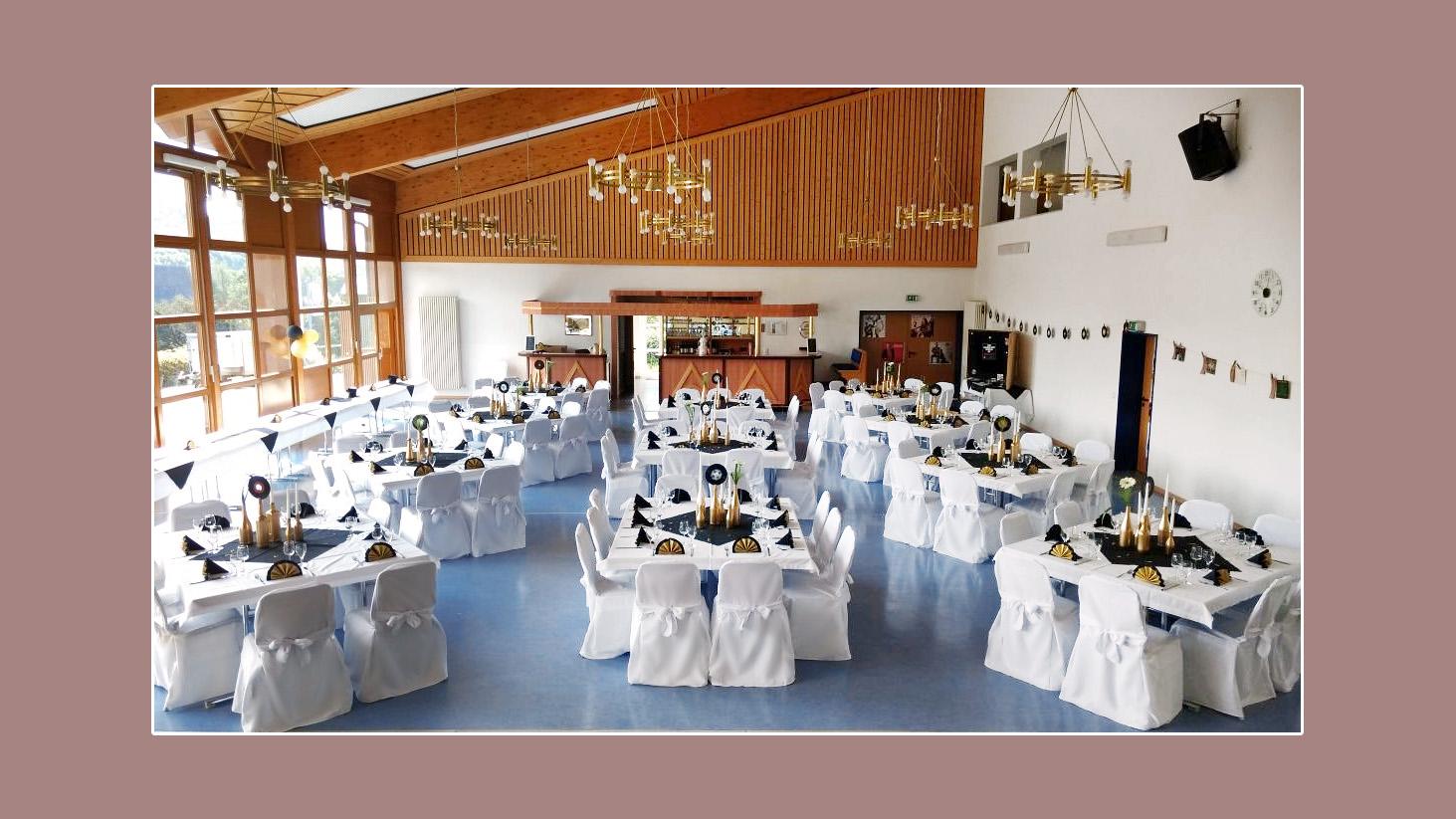 Hochzeitsdeko - Hochzeitslocation Idar Oberstein, Bad-Kreuznach, Kaiserslautern
